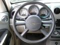 2007 Opal Gray Metallic Chrysler PT Cruiser Touring  photo #10