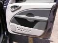 2007 Opal Gray Metallic Chrysler PT Cruiser Touring  photo #14