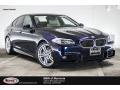 2013 Imperial Blue Metallic BMW 5 Series 535i Sedan #116486957