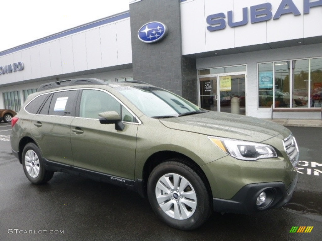 2017 wilderness green metallic subaru outback premium 116511574 car color. Black Bedroom Furniture Sets. Home Design Ideas