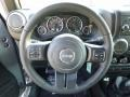 Black Steering Wheel Photo for 2017 Jeep Wrangler Unlimited #116529177
