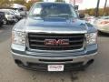 Stealth Gray Metallic - Sierra 1500 SL Extended Cab Photo No. 5