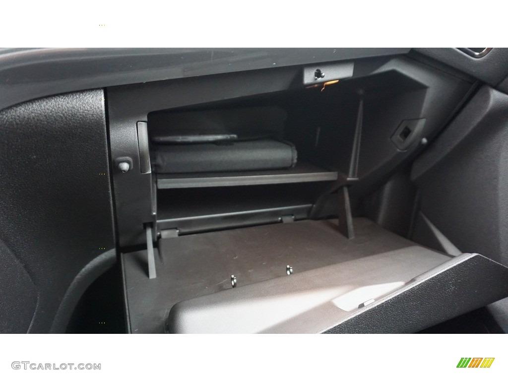 2014 Escape Titanium 2.0L EcoBoost 4WD - White Platinum / Charcoal Black photo #28
