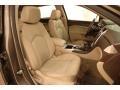 Front Seat of 2011 SRX 4 V6 AWD