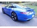 2016 Club Blau, Blue Paint to Sample Porsche 911 GTS Club Coupe  photo #4