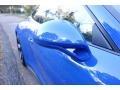 2016 Club Blau, Blue Paint to Sample Porsche 911 GTS Club Coupe  photo #14