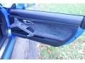 2016 Club Blau, Blue Paint to Sample Porsche 911 GTS Club Coupe  photo #23