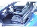 2016 Club Blau, Blue Paint to Sample Porsche 911 GTS Club Coupe  photo #25