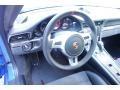 2016 Club Blau, Blue Paint to Sample Porsche 911 GTS Club Coupe  photo #32