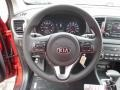Hyper Red - Sportage LX AWD Photo No. 16