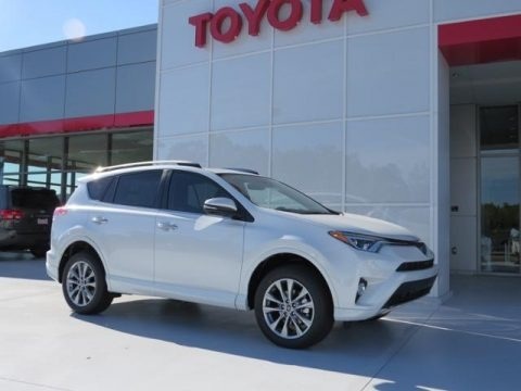 2017 toyota rav4 platinum data info and specs. Black Bedroom Furniture Sets. Home Design Ideas