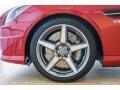 2014 SLK 55 AMG Roadster Wheel