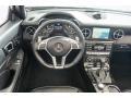 Dashboard of 2014 SLK 55 AMG Roadster