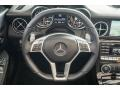 2014 SLK 55 AMG Roadster Steering Wheel