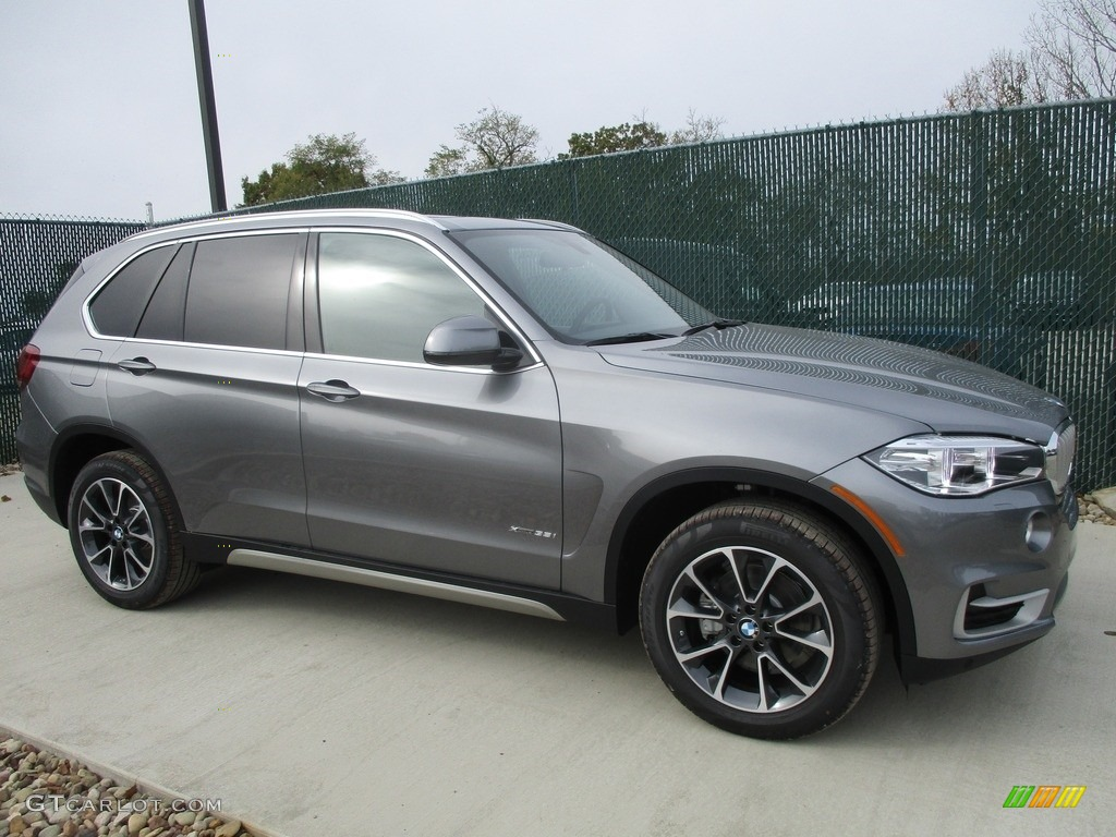 2017 space gray metallic bmw x5 xdrive35i 116611695 car color galleries. Black Bedroom Furniture Sets. Home Design Ideas