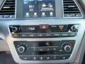 Gray Controls Photo for 2017 Hyundai Sonata #116657093