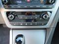 Gray Controls Photo for 2017 Hyundai Sonata #116657117