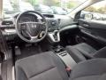 2012 Crystal Black Pearl Honda CR-V EX 4WD  photo #18