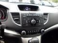 2012 Crystal Black Pearl Honda CR-V EX 4WD  photo #23