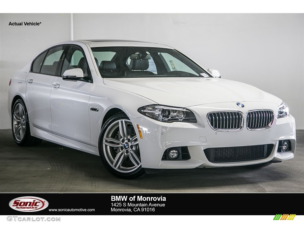 2016 alpine white bmw 5 series 535i sedan 116665596. Black Bedroom Furniture Sets. Home Design Ideas