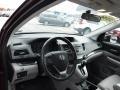2014 Basque Red Pearl II Honda CR-V EX-L AWD  photo #12
