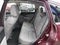 2014 Basque Red Pearl II Honda CR-V EX-L AWD  photo #22