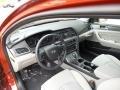 Gray Interior Photo for 2017 Hyundai Sonata #116684382