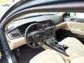 Beige Interior Photo for 2017 Hyundai Sonata #116686590