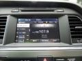 Beige Audio System Photo for 2017 Hyundai Sonata #116687016