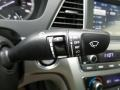 Gray Controls Photo for 2017 Hyundai Sonata #116687865