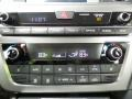 Gray Controls Photo for 2017 Hyundai Sonata #116687961