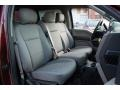 Earth Gray Front Seat Photo for 2017 Ford F150 #116702949
