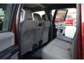 Earth Gray Rear Seat Photo for 2017 Ford F150 #116702973