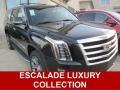 Black Raven 2016 Cadillac Escalade ESV Luxury 4WD