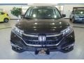 2016 Kona Coffee Metallic Honda CR-V EX AWD  photo #3