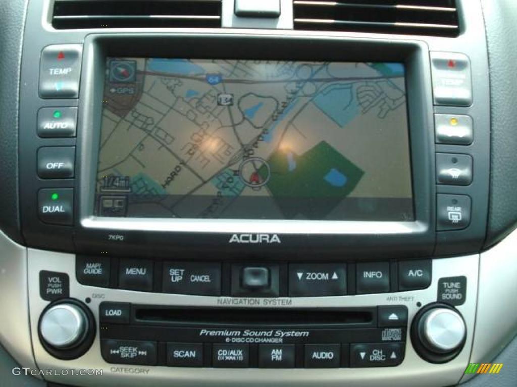 2008 acura tsx sedan navigation photo 11673810. Black Bedroom Furniture Sets. Home Design Ideas