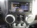 Black Controls Photo for 2017 Jeep Wrangler Unlimited #116743222