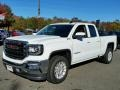 Summit White 2016 GMC Sierra 1500 Gallery