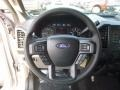 Earth Gray Steering Wheel Photo for 2017 Ford F150 #116759062