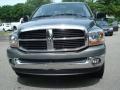 2006 Mineral Gray Metallic Dodge Ram 1500 SLT Quad Cab 4x4  photo #8