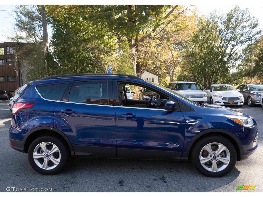 2016 deep impact blue metallic ford escape se 4wd 116757536 photo 8 gtcarlot com car color