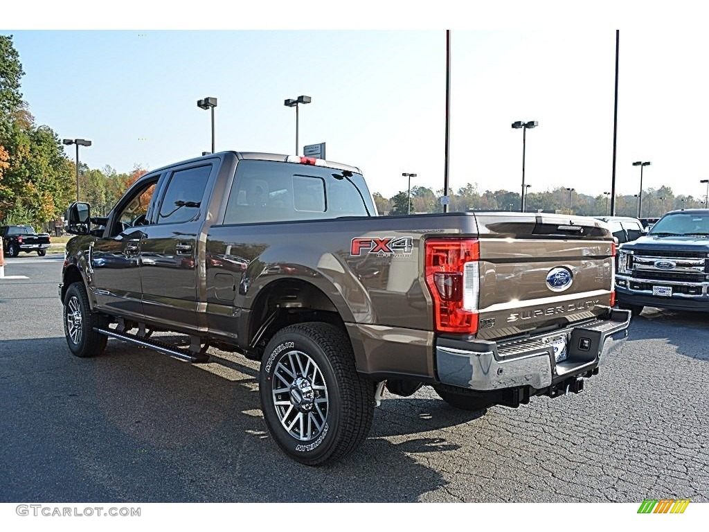 2017 caribou ford f250 super duty lariat crew cab 4x4 116757417 photo 25 car. Black Bedroom Furniture Sets. Home Design Ideas