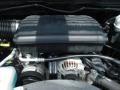 2006 Mineral Gray Metallic Dodge Ram 1500 SLT Quad Cab 4x4  photo #23