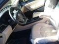 Beige Interior Photo for 2017 Hyundai Sonata #116786772