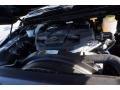 2017 5500 Tradesman Crew Cab Chassis 6.7 Liter OHV 24-Valve Cummins Turbo-Diesel Inline 6 Cylinder Engine