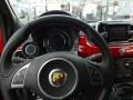 2017 500 Abarth Steering Wheel
