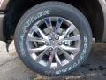 2017 F150 King Ranch SuperCrew 4x4 Wheel