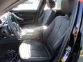 Black Sapphire Metallic - 3 Series 340i xDrive Sedan Photo No. 13