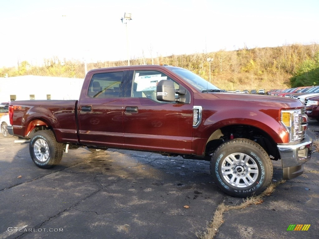 ruby red ford f250 autos post. Black Bedroom Furniture Sets. Home Design Ideas