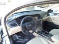Beige Interior Photo for 2017 Hyundai Sonata #116816472